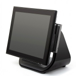 "POS терминал-моноблок POSCenter POS500 (15"",P-CAPtouch,Intel® J1900 ,4GbRAM,128GbSSD,MSR)безОС"