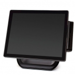 "POS терминал-моноблок POSCenter POS900 (17"",P-CAP touch,Intel J1900,4GbRAM,SSD128Gb,MSR) безОС"